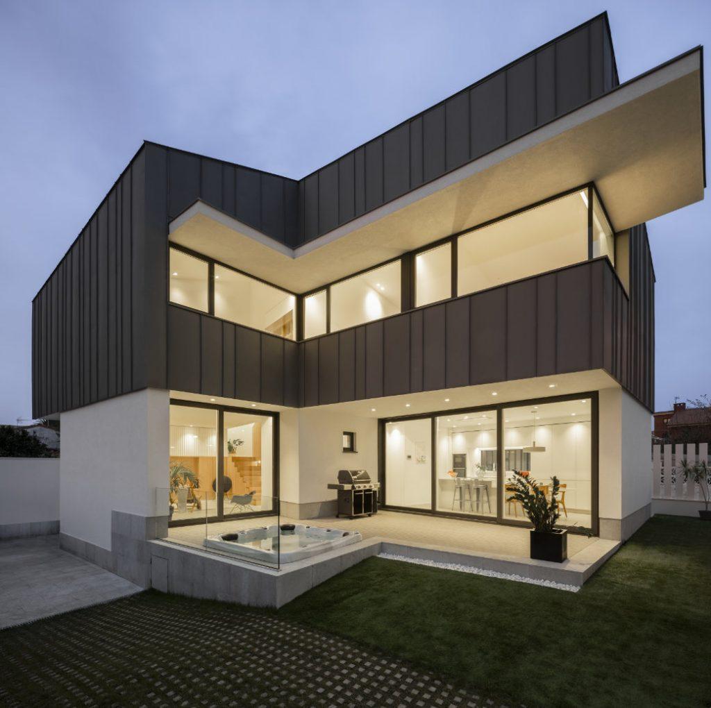 Vivienda Madreselva en Salinas – David Olmos arquitectos