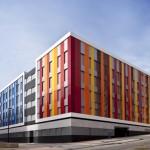 viviendas getafe voluar arquitectura