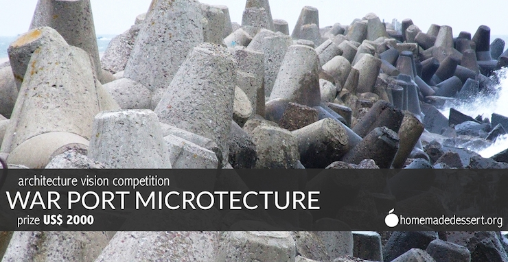 War-port-microtecture