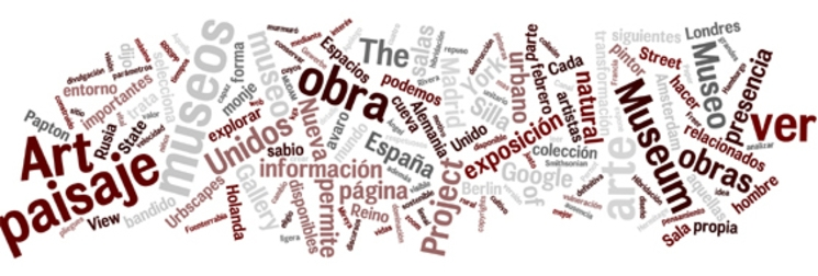 Wordle: Nubes de palabras