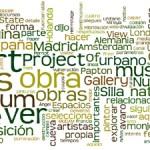 Wordle: Generador de nubes de palabras
