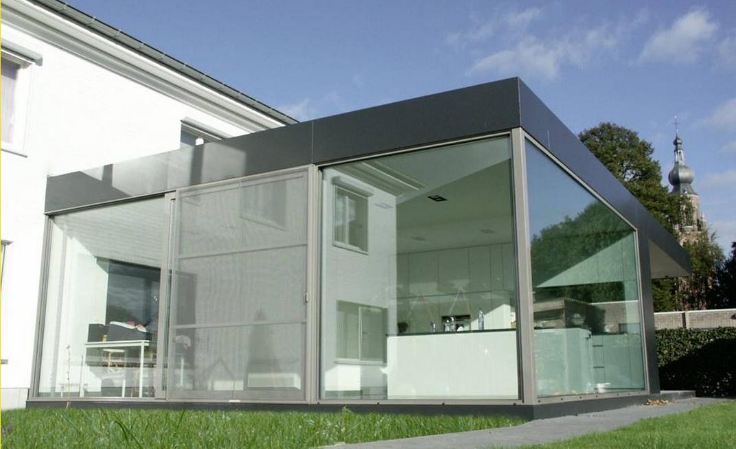 Ampliaci n de vivienda un reto para el arquitecto for Ideas de arquitectura para casas