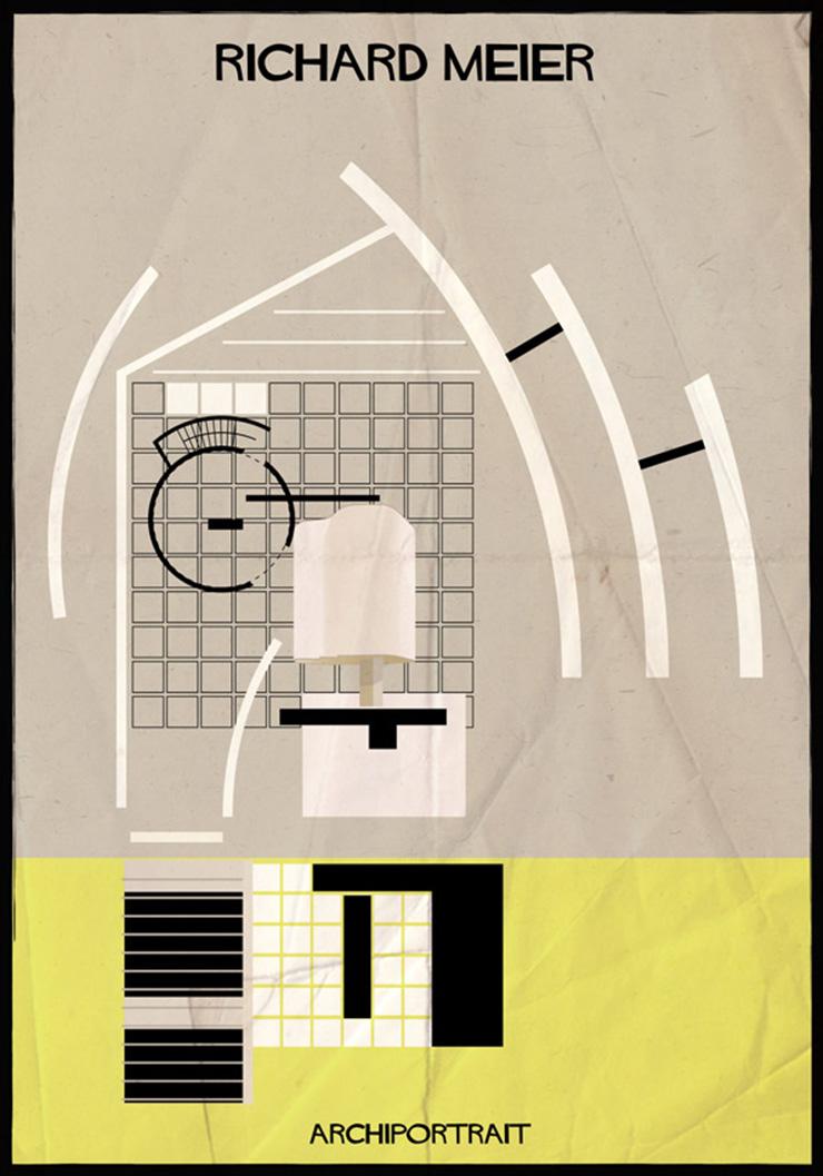arquitectura-retrato-richard-meier-federico-babina