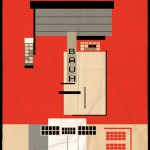 Retratos de Arquitectos – ARCHIPORTRAIT por Federico Babina