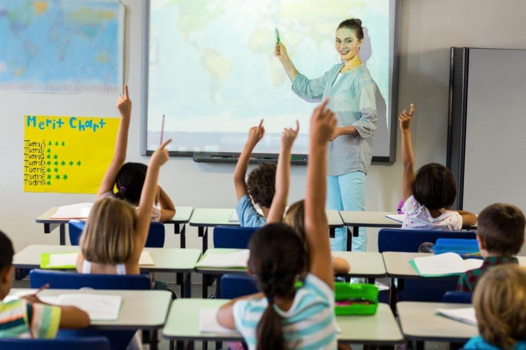 Thinking Classrooms – ¿Ha llegado el momento de modificar las aulas?