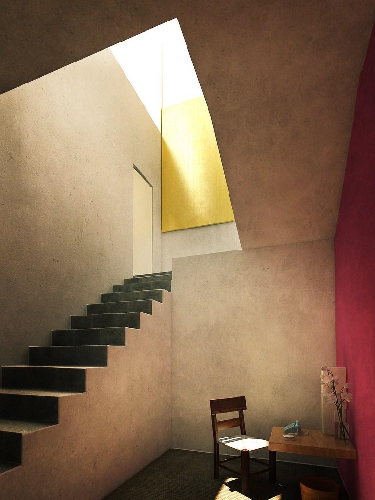 barragan arquitecto casa