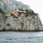 Casa Malaparte - Un símbolo para la Arquitectura fruto de una compleja relación