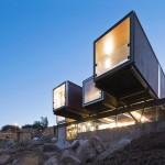 Sebastián Irarrazaval Arquitectos: Casa Oruga