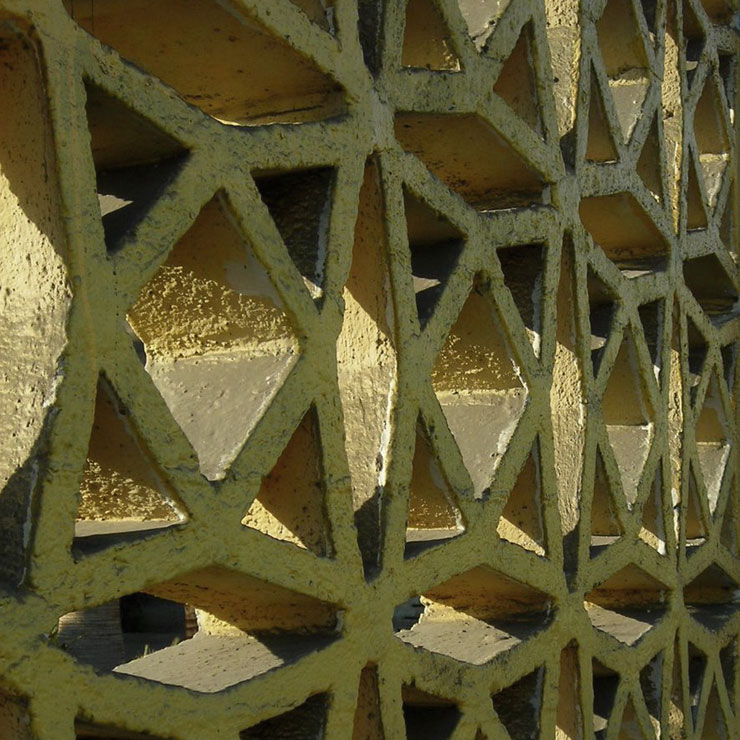 celosia ceramica arquitecto