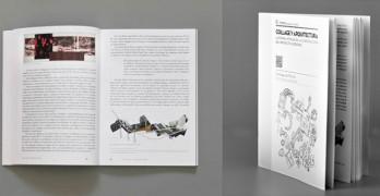 Collage y Arquitectura | Santiago de Molina