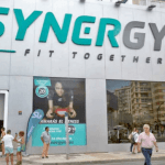 concepto imagen ganancia imagen local Synergym Klicarquitectos
