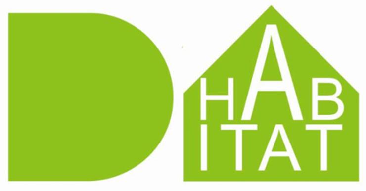 dHabitat logotipo