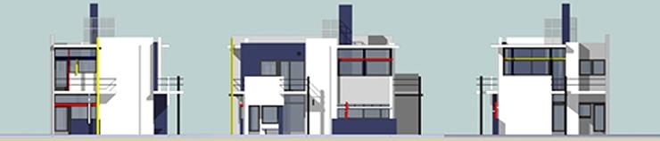 dibujo-casa-rietveld-schroder-planos-02