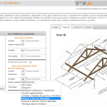 e-struc – Cálculo de estructuras online