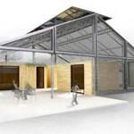 Vota tu casa favorita del Solar Decathlon 2012 gracias a Kömmerling