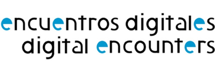 Encuentros digitales. Digital encounters