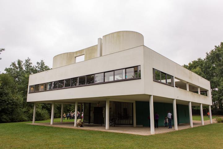 ¿Cual es la historia de la arquitectura que realmente necesitamos?