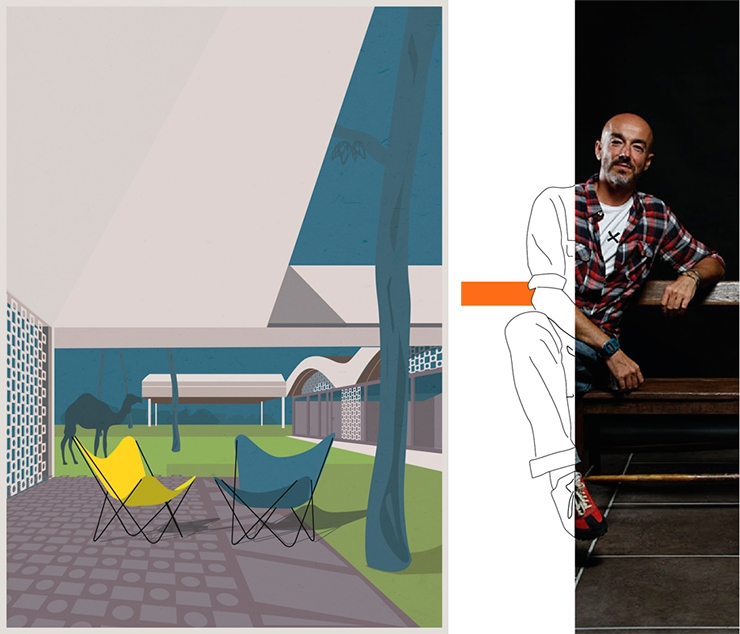 federico-babina-arquitectura-ilustracion