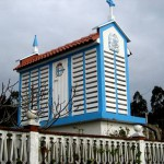 El feísmo en la arquitectura. Ingenios y chapuzas