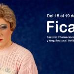 Construyendo cine: Ficarq2014