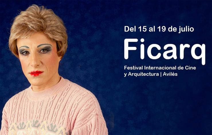 ficarq2014 festival internacional de cine y arquitectura de aviles