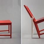 Hackeando una silla de IKEA para crear la silla de Homer Simpson