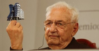 Sobre Frank Gehry – Yo, Icono