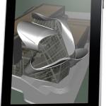 iRhino 3D en versión iOS