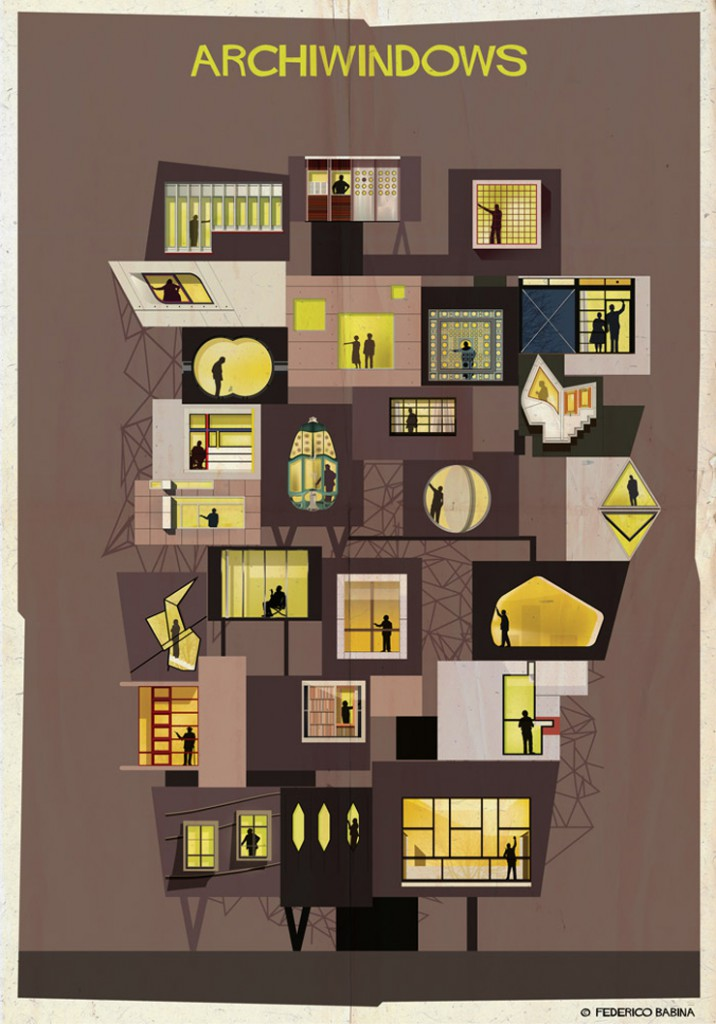 Federico Babina – ARCHIWINDOWS | Ventana como elemento arquitectónico
