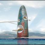 Como Ilustrar la Arquitectura. La mirada arquitectónica de Federico Babina