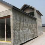 Se construyen 10 viviendas en un solo día gracias a la impresión 3D