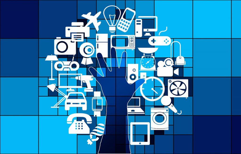 Tecnolog a para el hogar for Cosas del hogar online