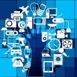 La influencia de la tecnología y el internet de las cosas en el hogar, la ciudad y arquitectura