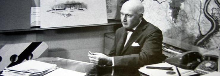 John O. Simonds