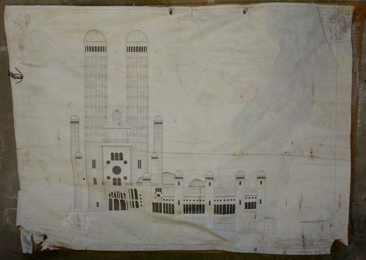 justo-gallego-catedral-mejorada-del campo-alzado