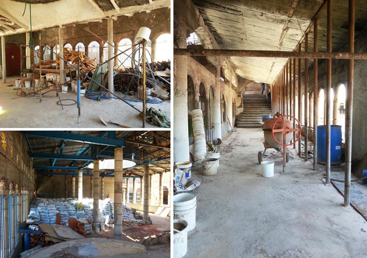 justo-gallego-catedral-mejorada-del campo-obras