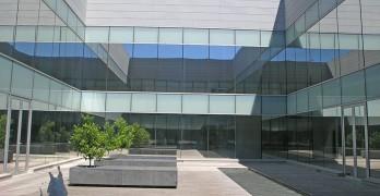 Estores y láminas de protección solar