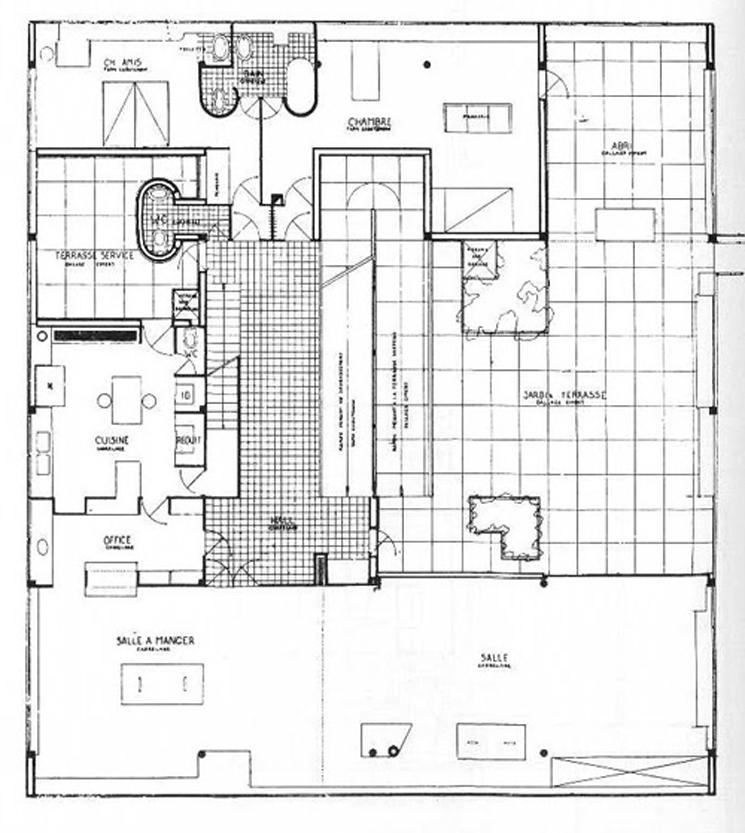le-corbusier-villa-savoye-planos-02