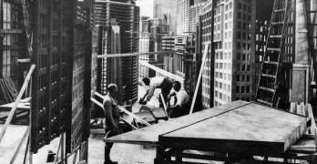 El cine como enciclopedia ilustrada de estilos arquitectónicos