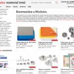 Un modulor diferente - Tienda técnica online