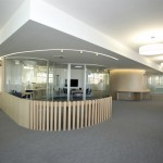 Oficinas centrales Hartmann en España – Arquid