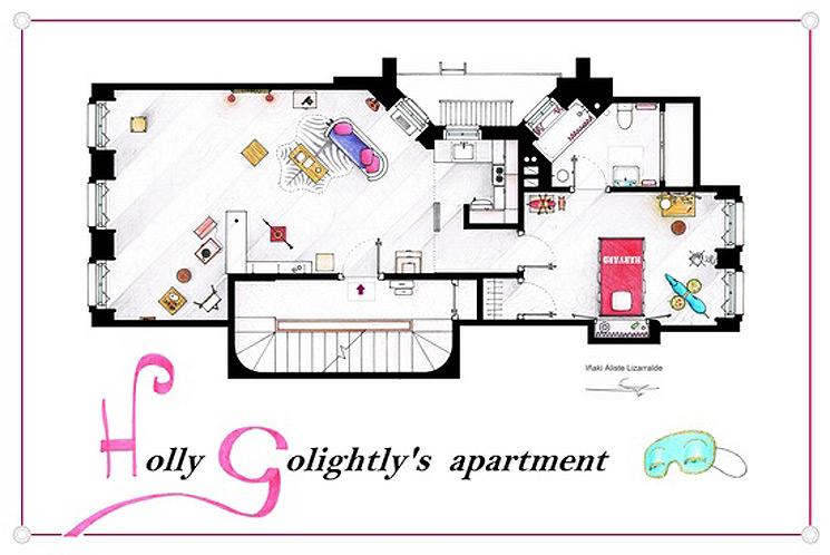 plano-apartamento-desayuno-con-diamantes