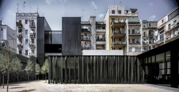 PRITZKER ¿sinónimo de galardón de mayor prestigio del mundo de la arquitectura?