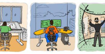 """Big Data VR Challenge"" o ""Reto de Realidad Virtual para Big Data"""