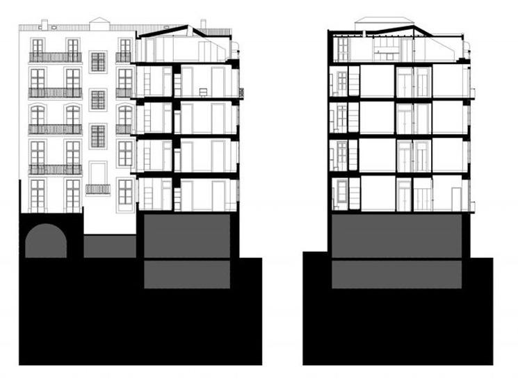 rehabilitación-edificio-apartamentos-secciones