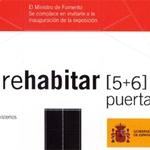 rehabitar 5+6: puertas adentro