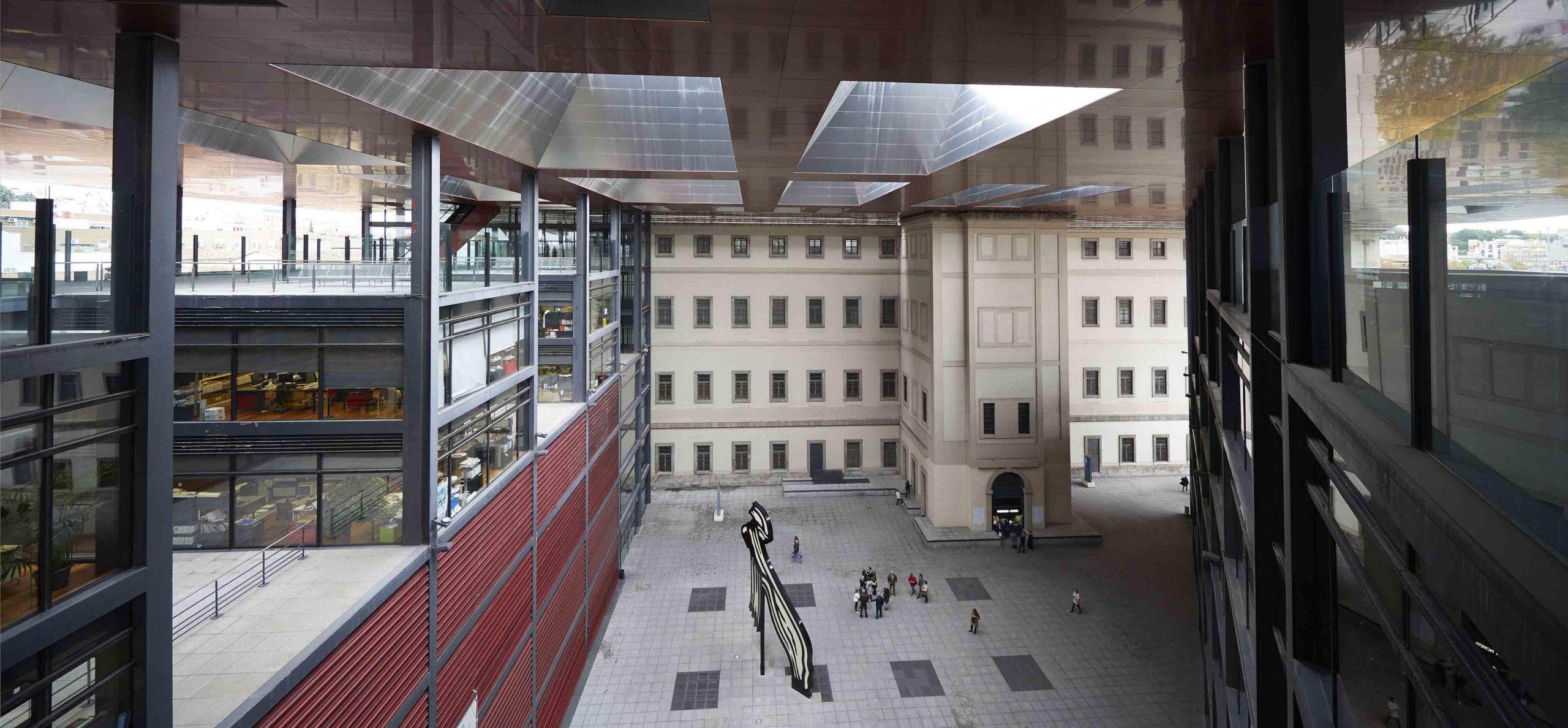 30 Aniversario del Museo Reina Sofía