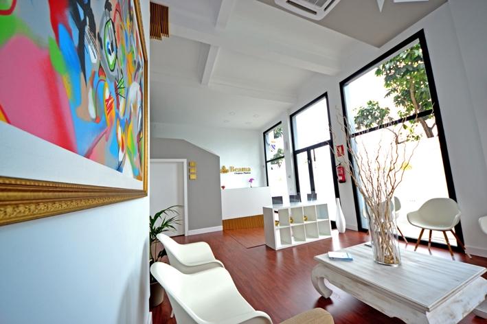 Nueva clínica de cirugía estética en Gran Canaria