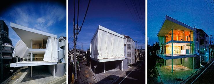 shigeru-ban-casa-muro-cortina-1995