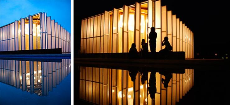 shigeru-ban-paper-dome-taiwan-2008